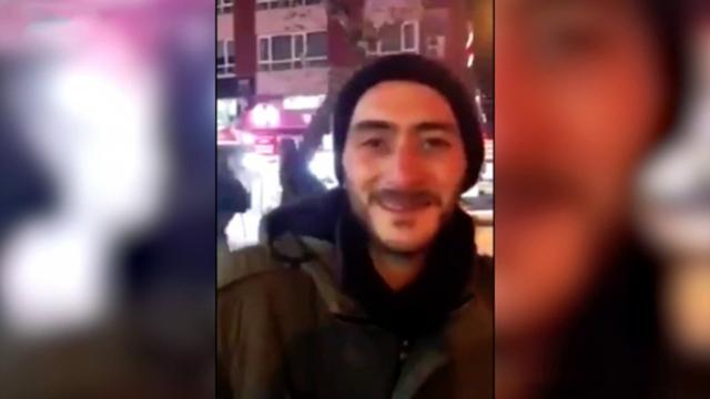 Ankaralı evsiz Hasan'ın hayalleri gerçek oldu