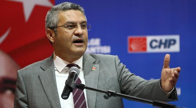 CHPden İş Bankası açıklaması: Atatürkün vasiyetini temsil ediyoruz, gelirimiz yok