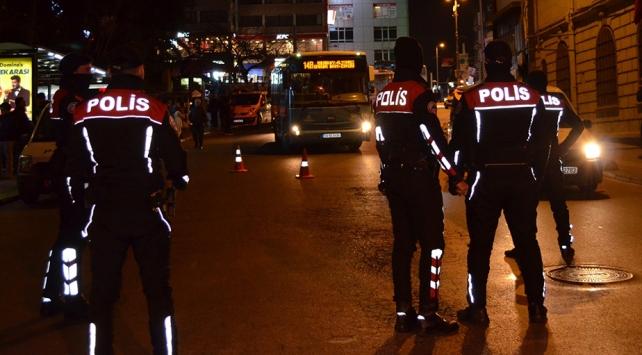 İstanbulun 39 ilçesinde huzur uygulaması