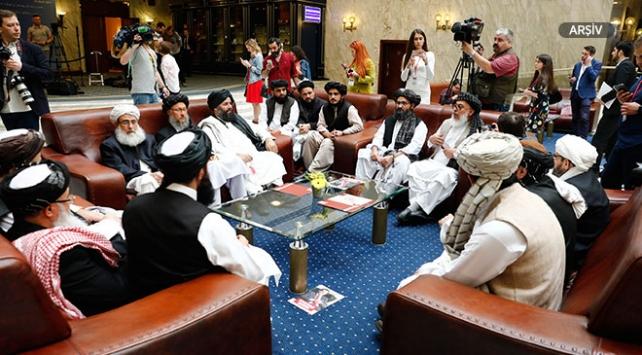 ABD ve Talibanın bu ay barış anlaşması imzalaması bekleniyor
