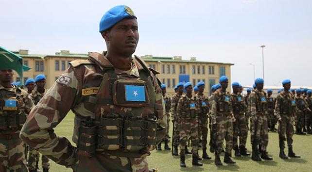 Somali'de terör operasyonu: 13 ölü