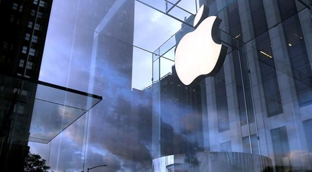 Kovid-19 salgını Apple'ın gelir beklentisini olumsuz etkiledi