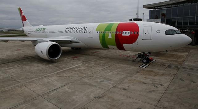 Venezuela, TAP Airin ülkeye uçuşlarını durdurdu