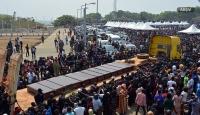 Mali'de Fulani köyüne saldırı: 31 ölü