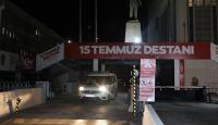 Ankara merkezli 15 ilde FETÖ operasyonu: 71 gözaltı kararı
