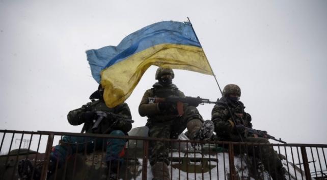 Ukraynada güvenlik konseyi Donbas gündemiyle toplanacak
