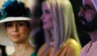 Prens eşlerinin kaçtığı BAE'de Küresel Kadın Forumu