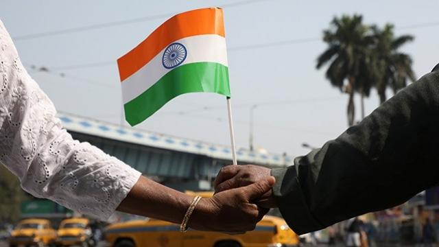 Hindistan'da vatandaşlık mühendisliği