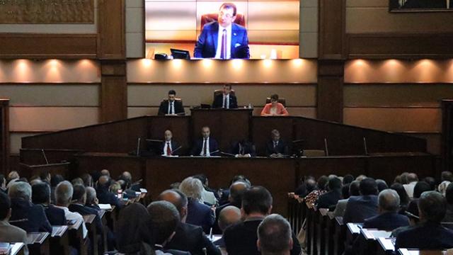 İmamoğlu'nun iddialarına Beyoğlu Belediyesi ve TÜRGEV'den tepki
