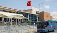Gezi davasında 9 sanığın beraatine karar verildi