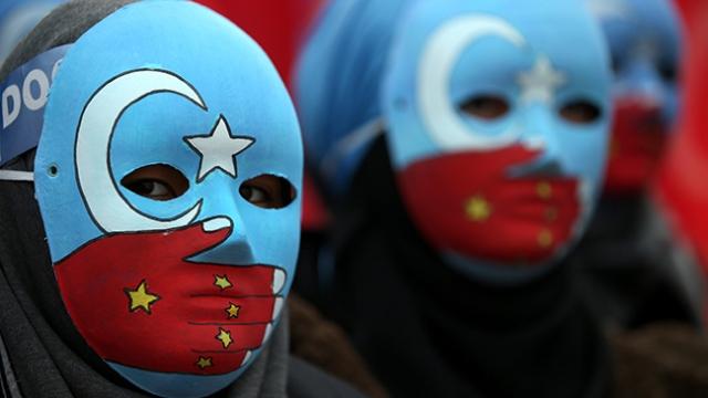 Çin'in Uygur Türklerine yönelik tartışmalı uygulamaları yine gündemde