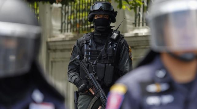 Bangkokta silahlı saldırı: 1 ölü, 1 yaralı