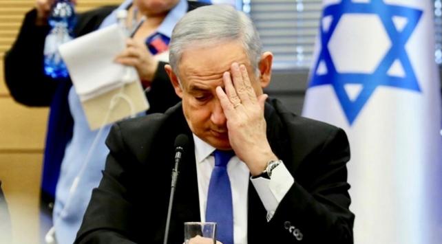 Netanyahunun yargılanmasına 17 Martta başlanacak