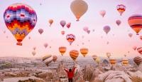 Tarihi eserleri, eşsiz doğasıyla Türkiye turizmi