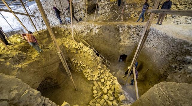 Safranboluda 20 antik mezar ilk kez sergilenecek
