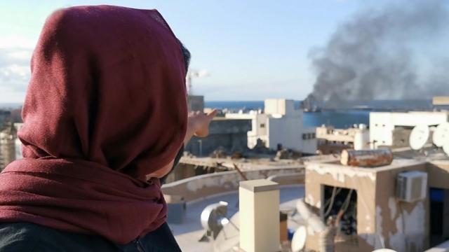 Libya'da Hafter saldırılarını sürdürüyor: İşte Libya'daki krizde son durum