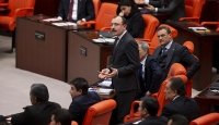 Mecliste 'Gezi Parkı' tartışması