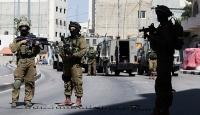 İsrail güçlerinin saldırısında 9 yaşındaki çocuk gözünü kaybetti