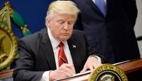 Trump'tan özel af kararı