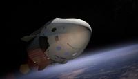 SpaceX ve Space Adventures, 4 turistin uzaya gidiş tarihini açıkladı