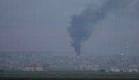 İdlib'e hava saldırısı: 3 ölü, 9 yaralı