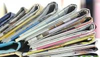 Çin medyası ABD'de ofis açmak için onay alacak