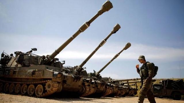 BAE, İsrailli askerlere yıllık 1 milyon doları bulan maaş ödüyor