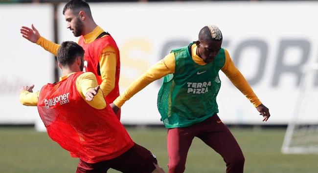 Galatasaraya Saracchi müjdesi