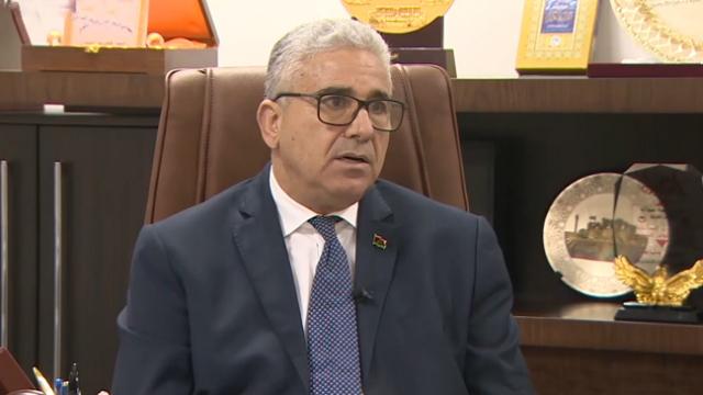 Libya İçişleri Bakanı: Türkiye, bütünlüğümüz için çalışıyor