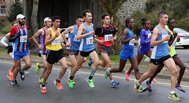 Uluslararası Trabzon Yarı Maratonu TRT SPORda