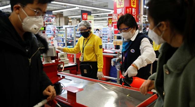 Japonyada koronavirüs vakası sayısı 704e yükseldi