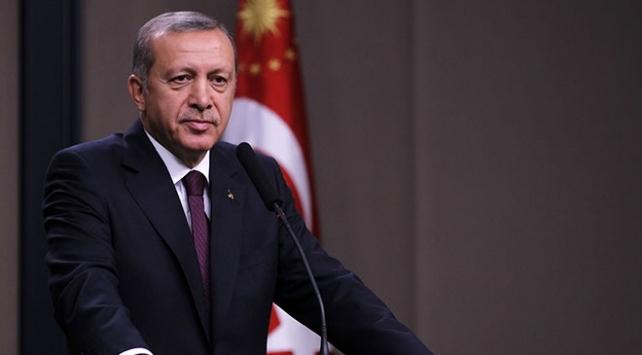 Cumhurbaşkanı Erdoğan, Kılıçdaroğlundan 15 bin lira manevi tazminat kazandı
