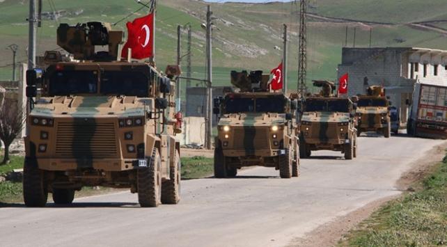 Türkiye İdlibde tehdit teşkil eden tüm hedefleri vuracak