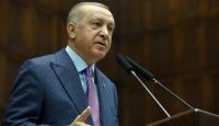 Cumhurbaşkanı Erdoğan: Ülkenin enerjisini heba etmek isteyenlere izin vermeyeceğiz