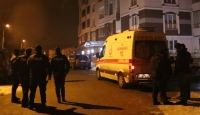 Sivas'ta cezaevi firarisi operasyonla yakalandı