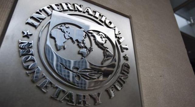 Koronavirüs salgını IMF raporunda