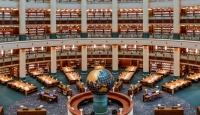 Cumhurbaşkanlığı Millet Kütüphanesi açılıyor