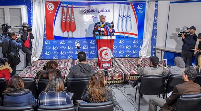 Tunusta Nahda Hareketi, Fahfahın kuracağı hükümete katılacak
