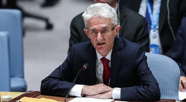 BM yetkilisi Lowcock: İdlibde sivillerin kaçabileceği güvenli bir yer kalmadı