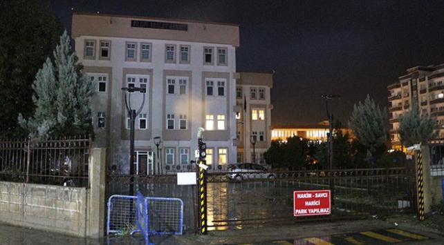 Silopi Adliyesine saldırı girişimi: 7 kişi tutuklandı