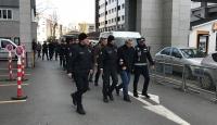 Şehit Emniyet Müdürü soruşturmasında 6 gözaltı