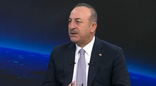 Bakan Çavuşoğlu: Rusya ile henüz tam istediğimiz noktada değiliz