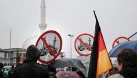Irkçılık ve İslam düşmanlığı Almanya'da hız kesmiyor