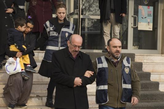 Kayseride eş zamanlı operasyonla aranan 32 kişi yakalandı