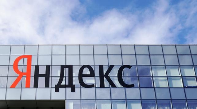 Rusyanın en değerli internet şirketi Yandex