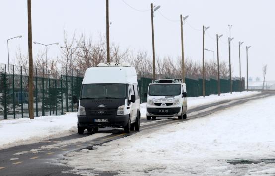 Erzurumda kayıp genç kızın cesedi Karasu Nehrinde bulundu