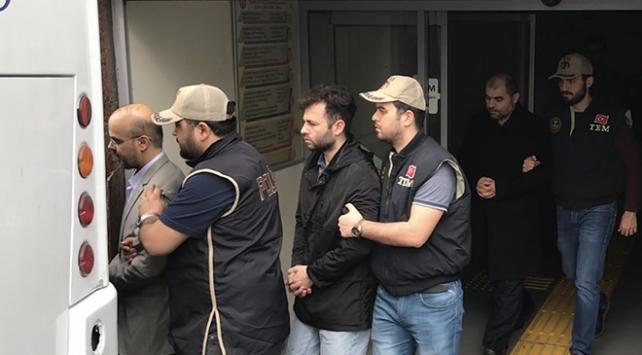 Kosovadan getirilen 2 FETÖcü için istenen cezalar belli oldu