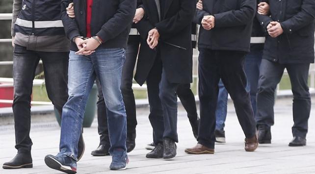 İstanbulda MİT ve polisten ortak FETÖ operasyonu
