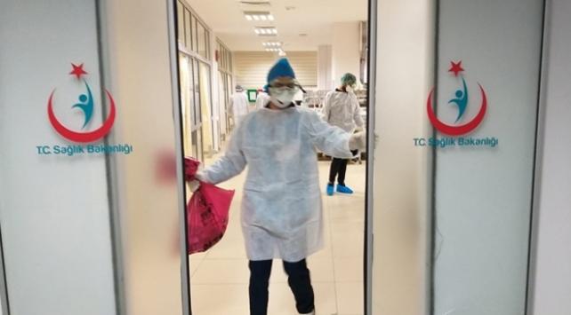 Malatyadaki koronavirüs iddiasına yalanlama