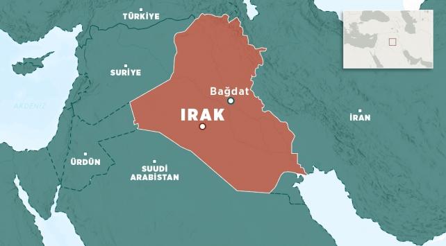 Irak, koronavirüs nedeniyle İran vatandaşlarına vize vermeyecek